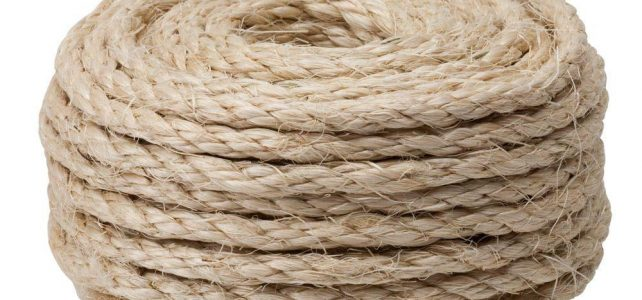 THE INTRICACIES OF ROPE MANUFACTURING